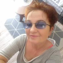Mery62 kobieta Brzozów -