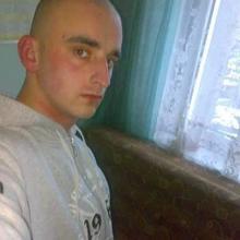 Mariusz89P mężczyzna Kalisz -