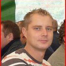 dzordzio78 mężczyzna Ruda Śląska -  niema idealnych ludzi