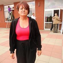 gosia111b kobieta Sandomierz -  Ciesz się każdym dniem jakby był tym ost