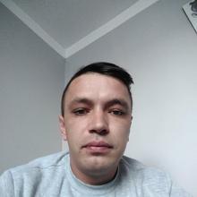 Radek1d mężczyzna Chmielnik -