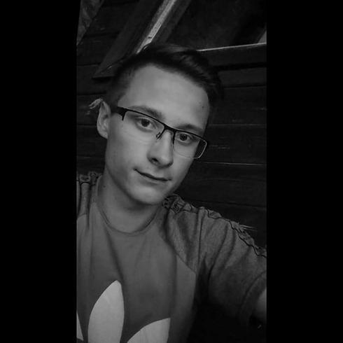 Piotrek207 Mężczyzna Grybów - Nigdy się nie poddawaj
