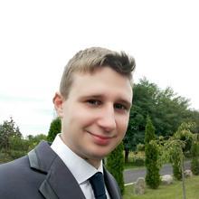 DragonRed mężczyzna Gorzów Wielkopolski -