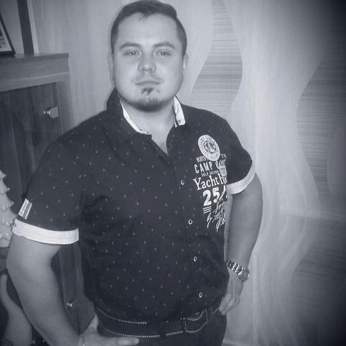 lucian222 Mężczyzna Ligota Turawska -