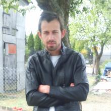 michu250 mężczyzna Sępólno Krajeńskie -  Czas szybko leci,nauczmy się kochać.