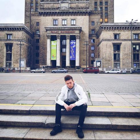 zdjęcie Lukaszek16i, Siemianowice Śląskie, śląskie