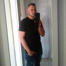Krokxan mężczyzna Stąporków -  Osiągnąć swój cel mimo trudności ;-)