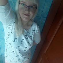 Klaudusia697 kobieta Gostyń -
