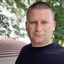 Sylwester83 mężczyzna Łowicz -