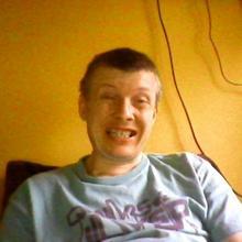 Martin35p mężczyzna Myślibórz Mały -  serce  ciepłe  i  pełne  uśmiechu