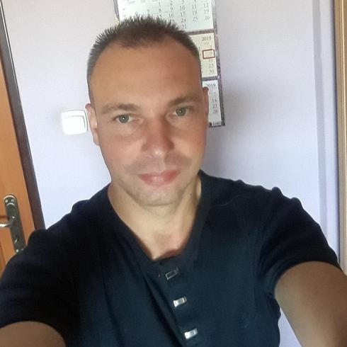 JAREK050 Mężczyzna Bierutów - Gdy człowiek nie marzy- umiera!!!