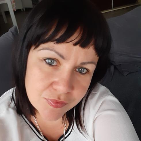 Asiula1234 Kobieta Oborniki -