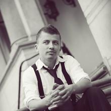 PanKreatywny mężczyzna Jarocin -  Interesujący mężczyzna w okolicy :)