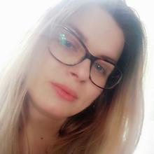 anioszka88 kobieta Kielce -
