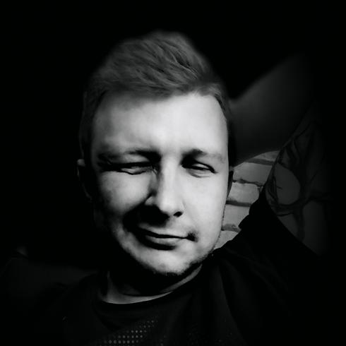 Michal9129 Mężczyzna Słupsk -