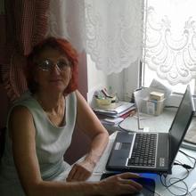 EwaHenrykaH kobieta Tuchola -  Mam swoje zalety i wady, jak każdy.