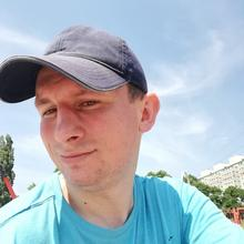 Tomasz35 mężczyzna Łódź -  Żyj z uśmiechem na twarzy