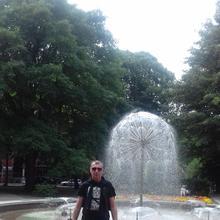 Jacekpy mężczyzna Krotoszyn -  Lubie pływać