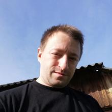 Piotr294 mężczyzna Sanok -