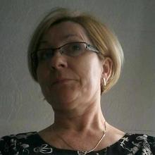 Ewa1962 kobieta Mrocza -