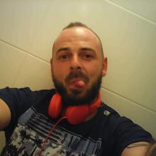 Matteo2020 mężczyzna Nowa Sól -