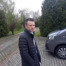 Kuba8930 mężczyzna Górowo Iławeckie -  Wszystko samo się ułoży.