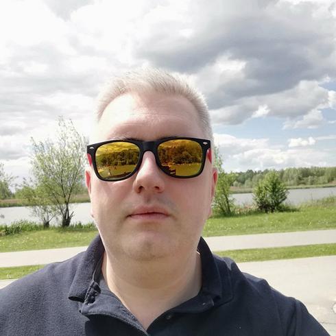 zdjęcie Tomaszeklatajacy, Rzeszów, podkarpackie