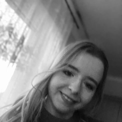 Martyna9511 Kobieta Nasielsk -