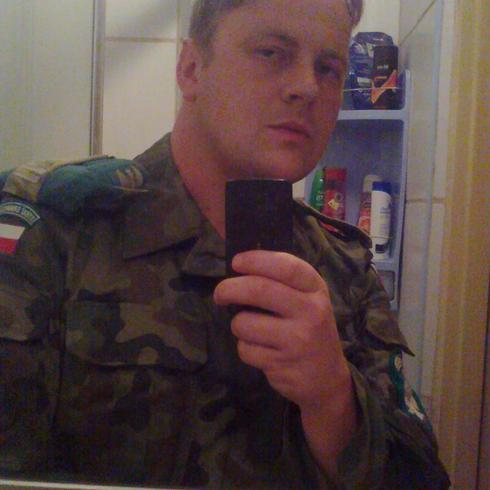 zdjęcie komandor, Hrubieszów, lubelskie