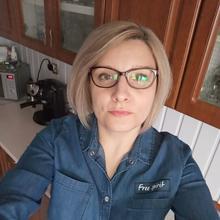 ed555 kobieta Tomaszów Lubelski -