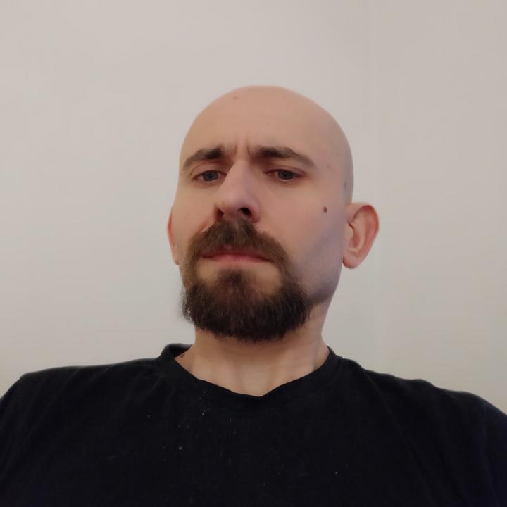 Grot4 Mężczyzna Tomaszów Mazowiecki -