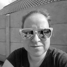 Manuela80 kobieta Września -