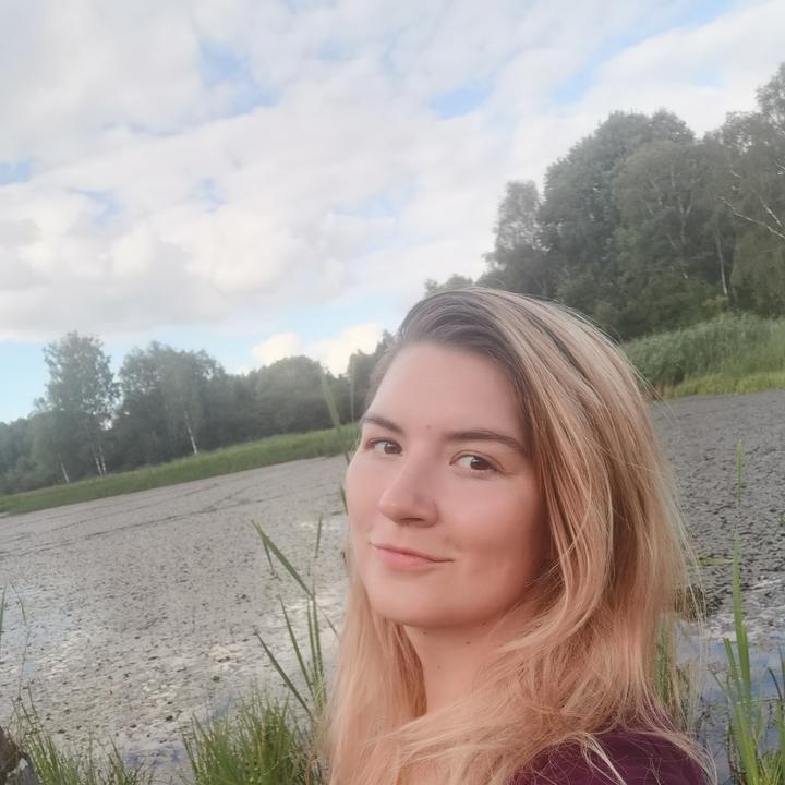 SympaKarmi Kobieta Wałcz - Pozytywne nastawienie