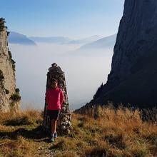 amazonka70 kobieta Jelenia Góra -  a do piekła zabiorę wspomnienia :)