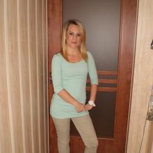 monia2812 kobieta Jaworzno -   :)