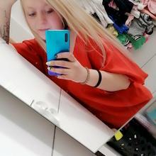 Maryska118 kobieta Milicz -