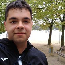 Michau215 mężczyzna Świdnica -  Bądź zawsze sobą!
