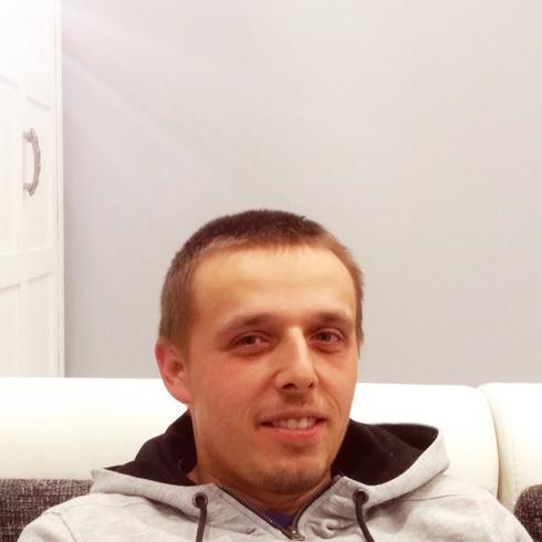 Priaap Mężczyzna Rawicz -