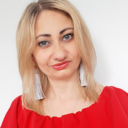 Jassstina85 Kobieta Ruda Śląska -