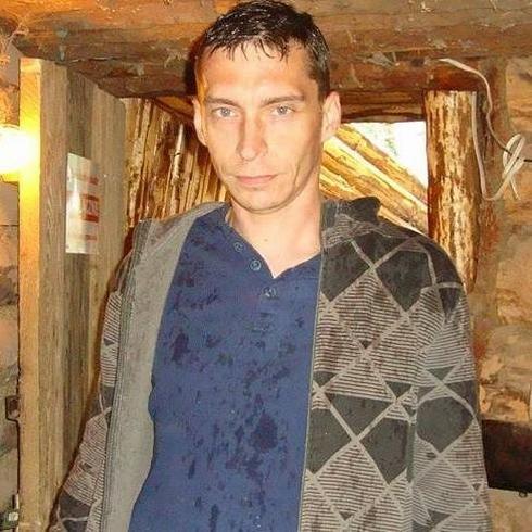 artur3008 Mężczyzna Wyrzysk - jestem jaki jestem