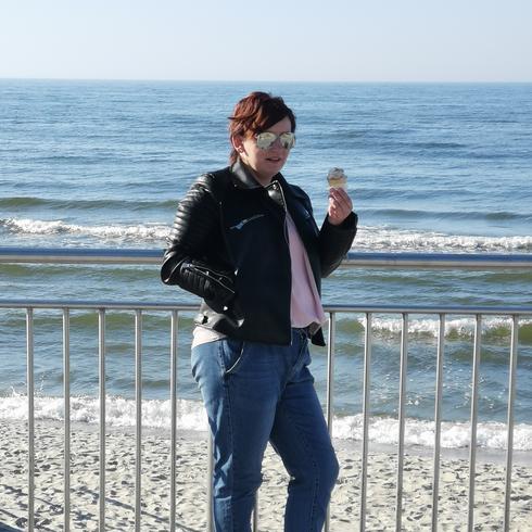 zdjęcie JoannaR11, Ustka, pomorskie