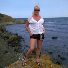 Mirella1oo kobieta Reda -  Kochać i być kochanym