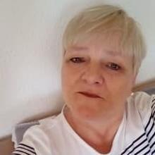 Mariaa64 kobieta Świebodzin -