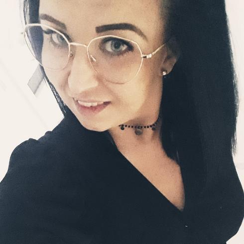 Aneta33 Kobieta Stęszew -