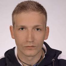 Max10 mężczyzna Brzeziny -  Bądź Sobą :)