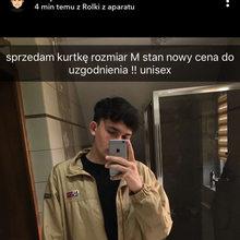 hunczoo mężczyzna Tomaszów Lubelski -  otwartość