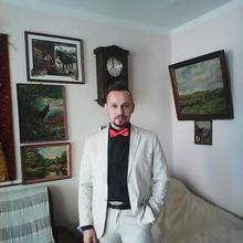michaeln84 mężczyzna Skarżysko-Kamienna -  Być sobą i nic nie udawać
