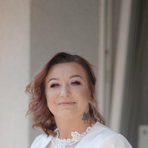 sylwiunia32 Kobieta Kostrzyn - Żyja aby być szcześliwym