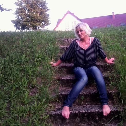 MONIA1109 Kobieta Gołdap - Przeć do przodu-zyć a nie tylko istnieć