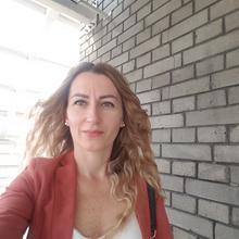 Gosiao81 kobieta Bełchatów -